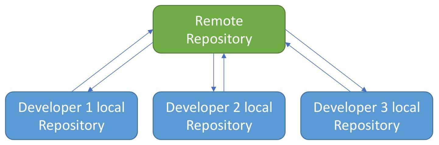 Remote Repository